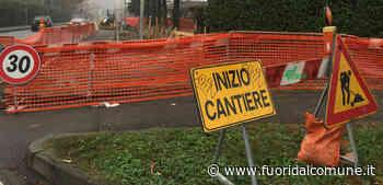 Gessate, approvate le opere per l'abbattimento delle barriere architettoniche - Fuoridalcomune.it