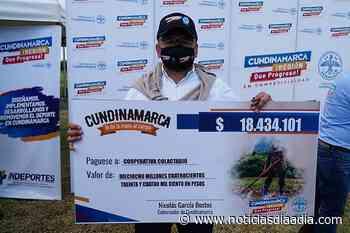 Millonarios recursos de la Gobernación para Tabio, Cundinamarca - Noticias Día a Día