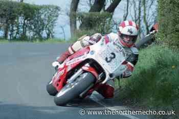 How Oliver's Mount became a premier racing circuit