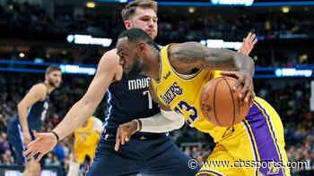 Mavericks vs. Lakers on NBA Christmas Day: Live stream info, watch online, TV channel, odds, start time, pick