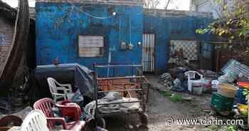 Proponen expropiar y recuperar la casa natal de Maradona en Villa Fiorito - Clarín.com