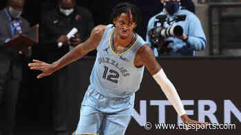 Ja Morant breaking Shaq's record, LaMelo Ball's historic scoreless debut lead 10 wild stats from NBA openers
