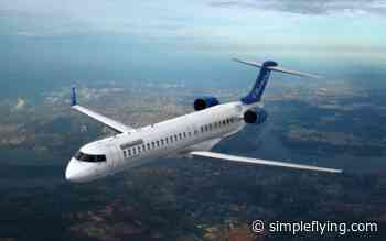 Mirabel Prepares To Build The 1945th And Final CRJ - Simple Flying