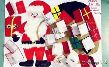 14 classi di Spinetta Marengo che hanno scritto a Babbo Natale - Radiogold