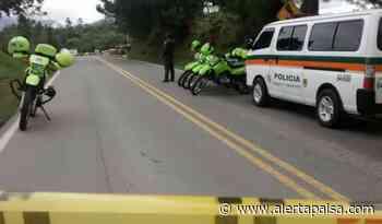 Hallan dos cadáveres con signos de violencia en Pueblorrico, Antioquia - Alerta Paisa