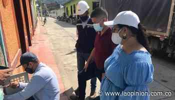 Extienden redes de gas en Cucutilla - La Opinión Cúcuta