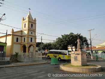 Processo Seletivo Prefeitura de Capela do Alto SP: Edital 2021 - Edital Concursos Brasil