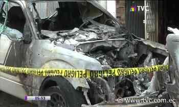 Concejal alterna sufrió un atentado en su vivienda en Machala - tvc.com.ec