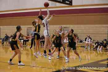 Southern Utah Girls Basketball: Pine View, Enterprise remain perfect; Water Canyon falls to Milford - Southern Utah Now