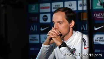 Thomas Tuchel sacked by PSG with Mauricio Pochettino expected to take over