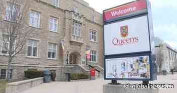 Queen's University students asked not to return to Kingston until after COVID-19 lockdown