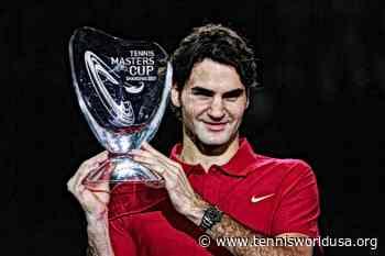 ATP Finals Flashback: Roger Federer thumps David Ferrer to defend the title - Tennis World USA