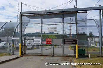 Builder chosen for Vancouver Island's $157-million new jail – North Island Gazette - North Island Gazette