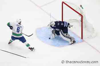 North Division: How the Canucks stack up versus the Jets - The Canuck Way