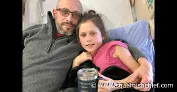 North Vancouver girl recovering from rare post-COVID inflammatory syndrome - Squamish Chief