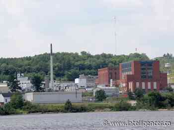 CNL in Chalk River welcomes release of Small Modular Reactor Action Plan - Belleville Intelligencer