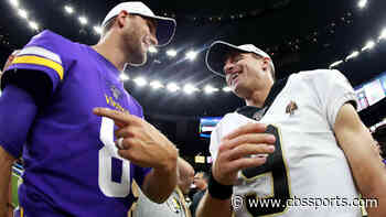 Saints vs. Vikings odds, picks: Point spread, total, player props, trends for Week 16 Christmas Day game