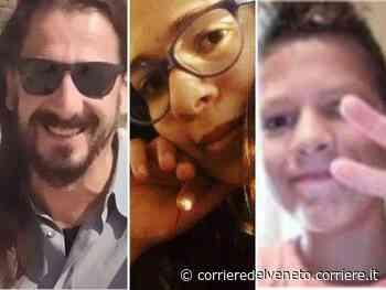 Omicidio Trebaseleghe, alla vigilia di Natale i funerali di Pietro e Francesca Pontin - Corriere della Sera