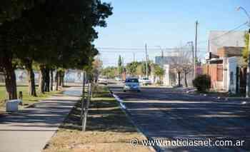 Agredieron a efectivos de la policía comunal en Villa Lynch - NoticiasNet