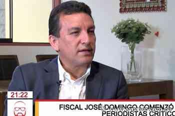 Periodista Ricardo Gómez Palma no va más en RPP - Expreso (Perú)