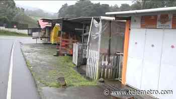 Empresarios turísticos en Cerro Punta sufren ante la falta de visitantes - Telemetro