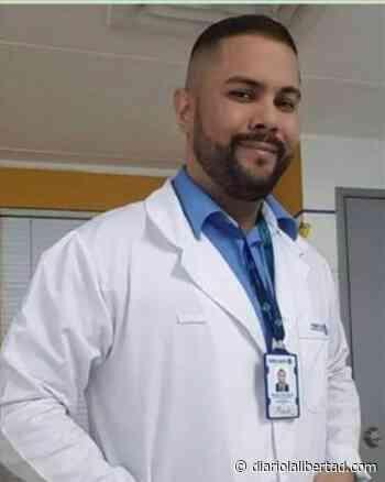 Muere médico de Palmar de Varela de Covid-19 en clínica de Medellín - Diario La Libertad