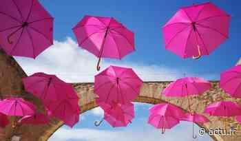 Près de Montpellier : à Castries, offrez-vous un parapluie d'Octobre Rose - actu.fr
