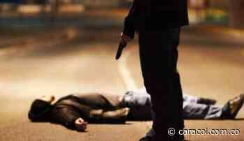 A la cárcel, joven que asesinó a un hombre en Chivor, Boyacá - Caracol Radio