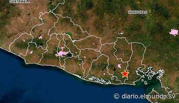 Bajo vigilancia serie sísmica en Chirilagua y San Miguel - Diario El Mundo
