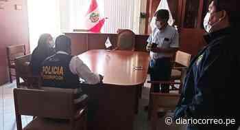 Servicios fantasmas por 92,120 soles en comuna de Ilabaya - Diario Correo