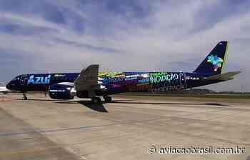 Azul volta a operar em Aracati (CE) mas muda o destino - Portal Aviação Brasil - Aviação Brasil