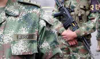 Diez soldados heridos en accidente de tránsito en Sardinata, Norte de Santander - W Radio