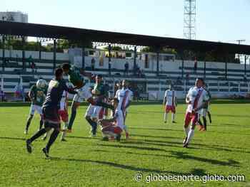 Após reação nos acréscimos, Tanabi empata com o Bandeirante na Segundona - globoesporte.com