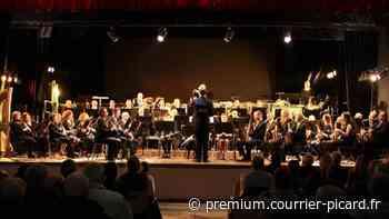 Une cagnotte en ligne pour soutenir l'Orchestre d'harmonie de Thourotte - Courrier picard