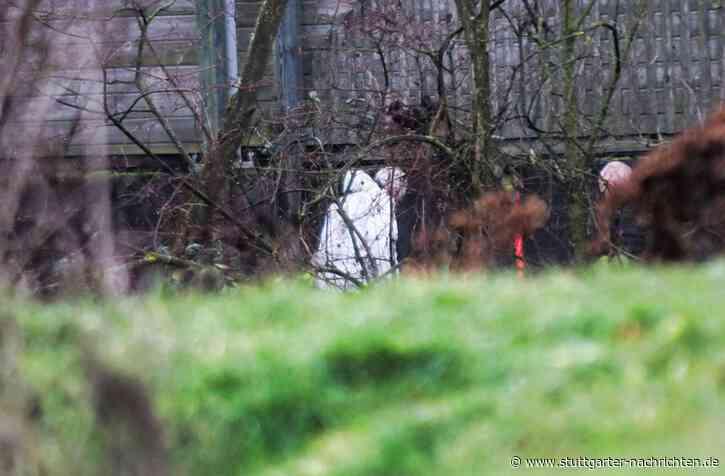 Tötungsdelikt in Ebersbach an der Fils: Leichnam des 26-Jährigen obduziert – weiterhin Zeugen gesucht - Stuttgarter Nachrichten