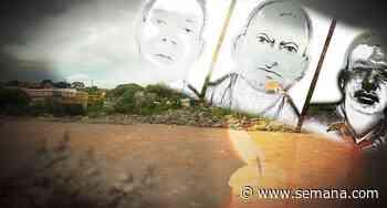 Masacre en Guaduas: ¿venganza o rito satánico? - Semana
