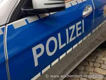 Unfallflucht in Meisenheim: Beleidigt und dann geflüchtet - Meisenheim - Wochenblatt-Reporter