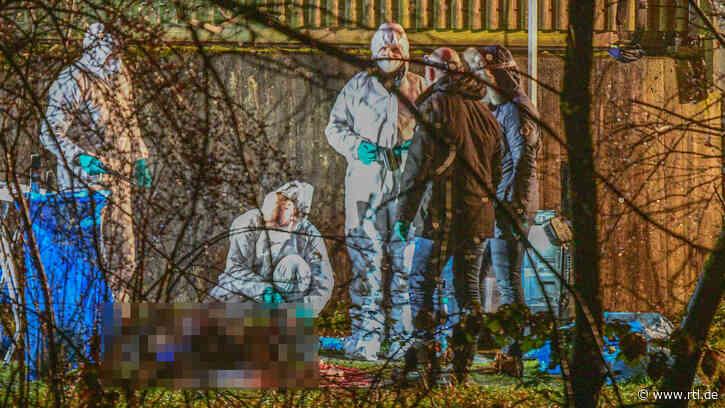 Ebersbach an der Fils: 26-Jähriger bei Spaziergang erschlagen - Polizei steht vor Rätsel - RTL Online