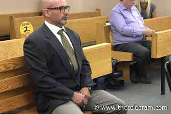 Verdict in assault trial of Conception Bay South principal coming in February - The Telegram