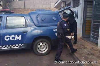 Guarda Civil de Elias Fausto age rápido e apreende menores por tentativa de roubo a moto - Comando Notícia