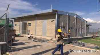 Entra en operación nueva subestación de energía en Yondó - Telemedellín