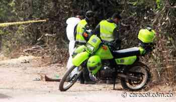 Investigan un doble homicidio en el municipio de Yondó, Antioquia - Caracol Radio