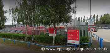 Debden Royal Mail Sorting Office struggling with volume of parcels and Covid staff shortages - Epping Forest Guardian