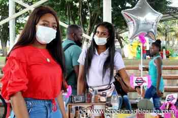 Actívate Villa Rica, vitrina empresarial a la juventud villaricense - Proclama del Cauca
