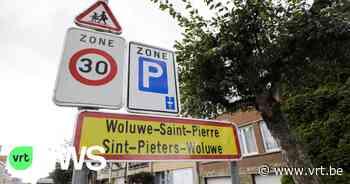 Woonzorgcentrum in Sint-Pieters Woluwe krijgt eerste coronavaccins in Brussels Gewest - VRT NWS