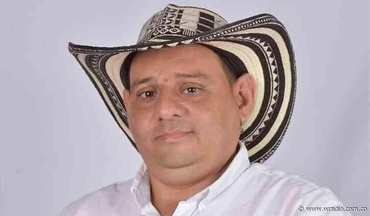 Asesinan a concejal del Partido Conservador en zona rural de San Pelayo, Córdoba - W Radio