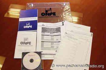 Kit es adquirido para revocar a los alcaldes de Muñani, Atuncolla y Melgar - Pachamama radio 850 AM