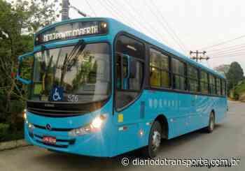 Paracambi (RJ) lança licitação do transporte - Adamo Bazani