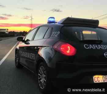 Crevacuore: Ubriaco alla guida finisce fuori strada, 25enne nei guai - newsbiella.it