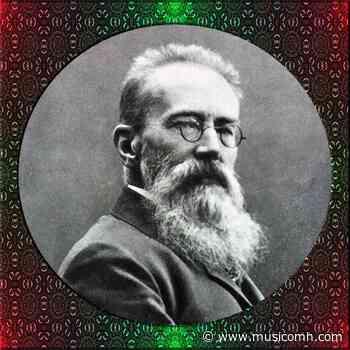 musicOMH's 2020 Advent Calendar Day 23: Rimsky-Korsakov's 'Christmas Eve' | Classical and Opera Features - musicOMH.com